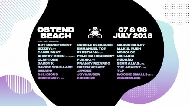 ostend beach-2018
