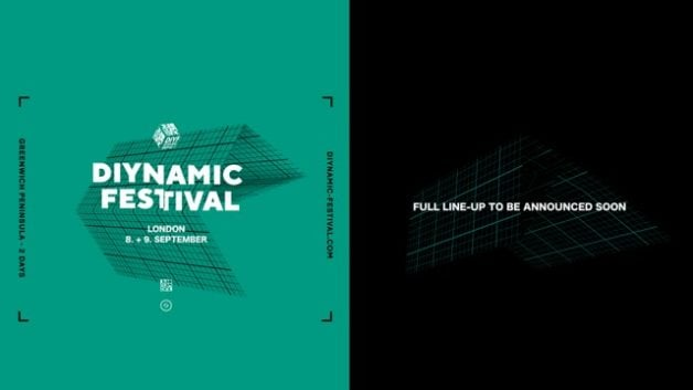 diynamic festival london