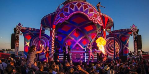 cirque magique-2018