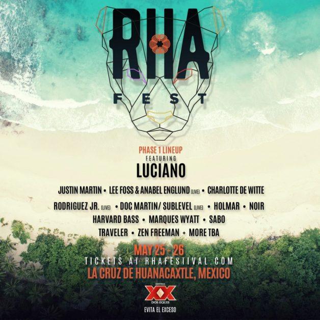 rha festival-2018