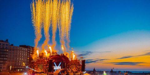 belgium-ostend festival-2018