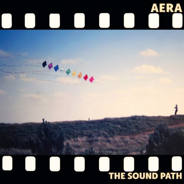 sound path-playlist-aera