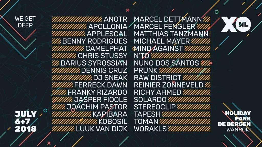 extrema_NL_2018_lineup