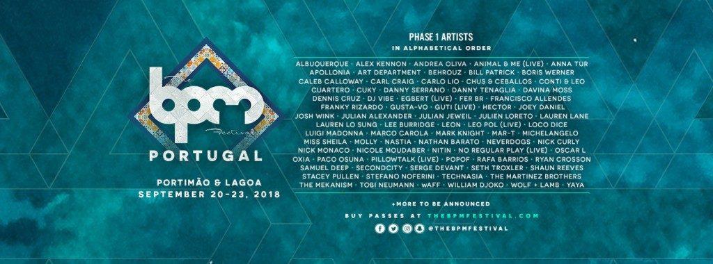 bpm-portugal-2018-lineup