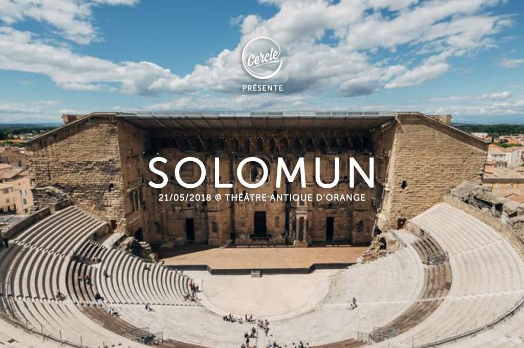 Solomun-cercle-stream