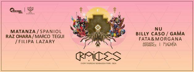 RAICES_Ibiza_2018_opening