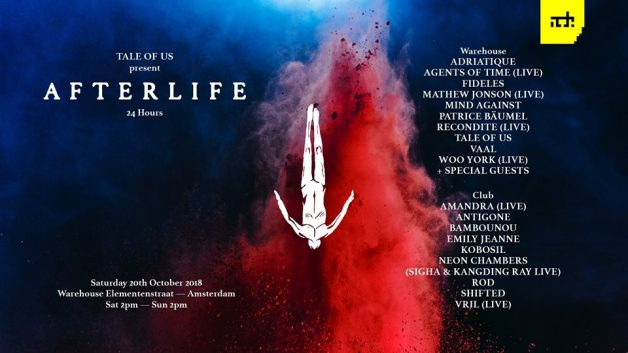 Afterlife_ADE_2018_lineup