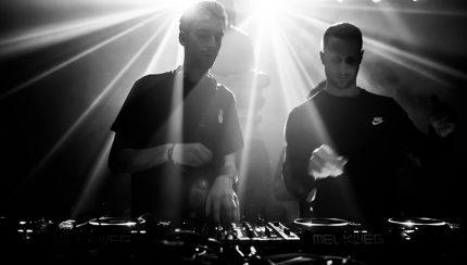 dhl-mix-217-my friend