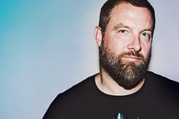 Claude VonStroke-MO-interview-2018