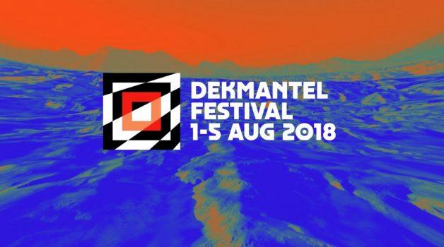 Dekmantel-2018-info