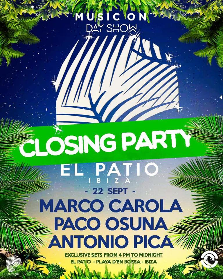 el-patio-music on-closing-in post