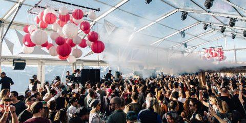 polaris festival 2018