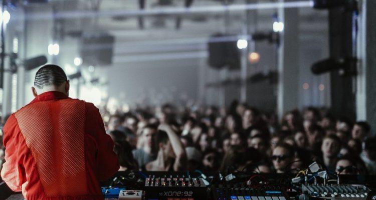 DJ Mix – Deep House Amsterdam